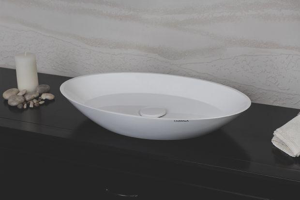 Wyposażenie łazienki - jak dbać o kompozyt?