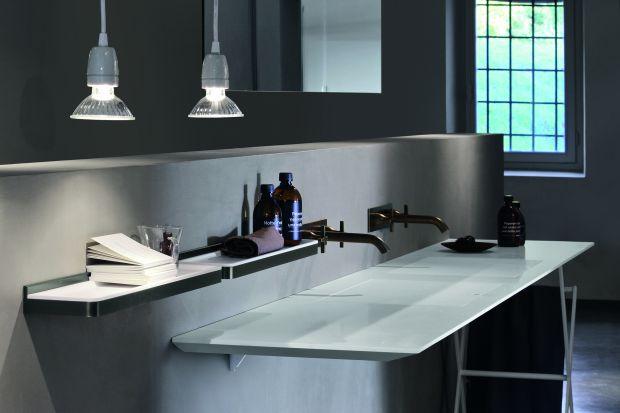 Elegancki charakter strefie umywalki nadamy poprzez wybór atrakcyjnego modelu ceramiki. Zobaczcie 15 przykładów bardzo eleganckich umywalek!