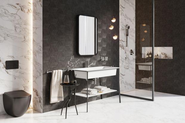 Łazienka ma być nie tylko praktyczna, ale i znakomicie zaprojektowana, modna i spójna stylistycznie. Najnowsze trendy nie utożsamiają jednak luksusu i elegancji z przepychem barokowych zdobień. Wręcz przeciwnie − króluje minimalizm, przejawiają