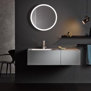 Światło w łazience. Fot. Alape