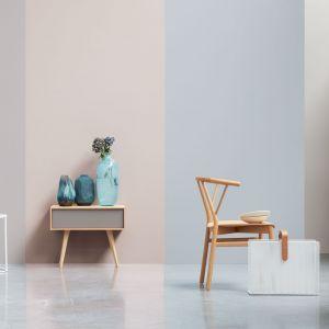 Kolekcja płytek ceramicznych Cielo e Terra zaprojektowana przez Dorotę Koziarę. Fot. Tubądzin