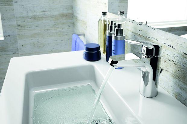 Wybierając armaturę łazienkową zwracamy uwagę nie tylko na jej wygląd, ale również takie aspekty, jak solidność wykonania czy oszczędność wody. Zobaczcie serię oferującą te cechy.