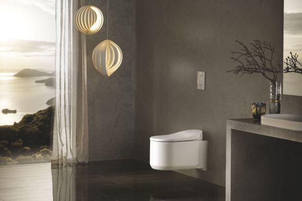 Technologia coraz śmielej wkracza do przestrzeni łazienek. Jednym z najbardziej praktycznych przykładów są toalety myjące.