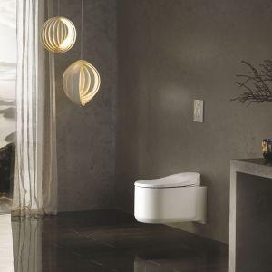 Toaleta myjąca Grohe Sensia Arena. Fot. Grohe