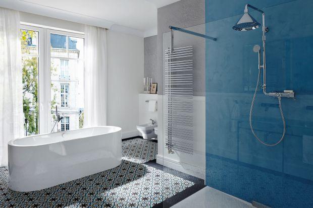 Wanna wolnostojąca w aranżacji łazienki to idealny sposób na dodanie wnętrzu szlachetnego charakteru. Zobaczcie przykładowe modele.