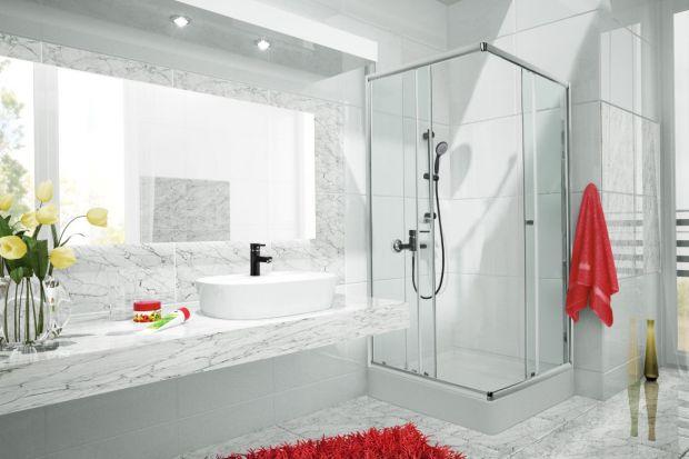 Czarne baterie łazienkowe umożliwiają stworzenie uniwersalnego, aleioryginalnego wnętrza. Stanowią jednocześnie alternatywę dlatradycyjnego chromuibędą miłym odświeżeniem aranżacji.