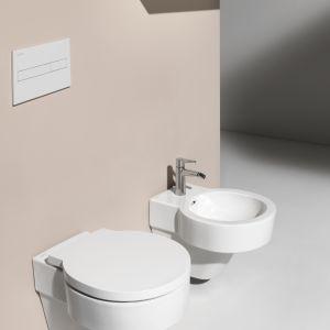 Kolekcja łazienkowa Val. Fot. Laufen