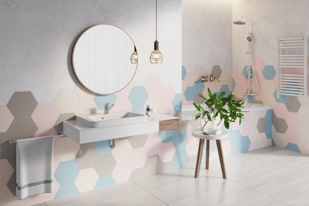 Strefa umywalki to bez wątpienia wizytówka naszej łazienki. Zobaczcie cztery różne pomysły na jej urządzenie (a każdy w innym stylu!)