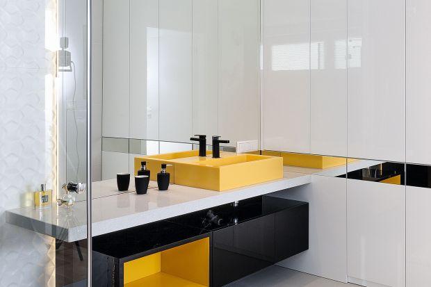 Rodzaj umywalek w naszej łazience może w znacznym stopniu zdeterminować wystrój całego wnętrza. Zobaczcie ciekawe rozwiązania z polskich domów!