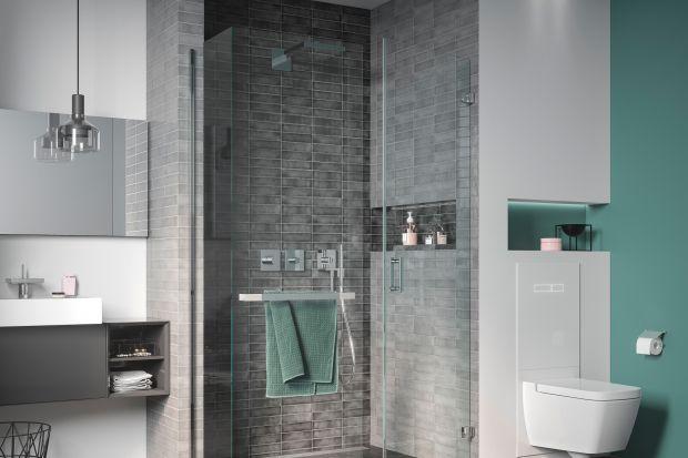 Przy urządzaniu łazienki warto kierować się własnym stylem życia, upodobaniami i komfortem. Trendy traktować jako inspirację i podchodzić do nich z odrobiną dystansu. Dzięki temu stworzymy wnętrze przyjazne domownikom, funkcjonalne, a przede w