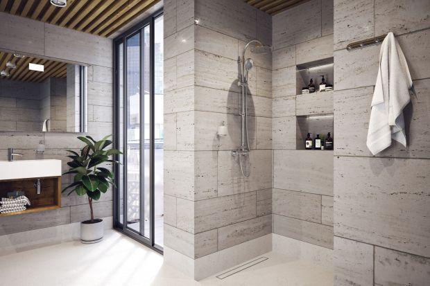 Moda na kabiny prysznicowe bez brodzika nie przemija. I nie ma się czemu dziwić. Jest to rozwiązanie, które daje ogromne możliwości aranżacyjne, nie zabiera wiele miejsca, dodaje wnętrzu lekkości i przestronności, a równocześnie zapewnia komfo