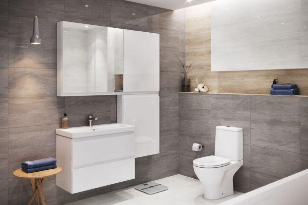 Dbanie o czystość w łazience nie musi być trudne. Zwłaszcza jeżeli zadbamy o to już na etapie urządzania wnętrza, inwestując w wyposażenie utrzymanie w minimalistycznym stylu.