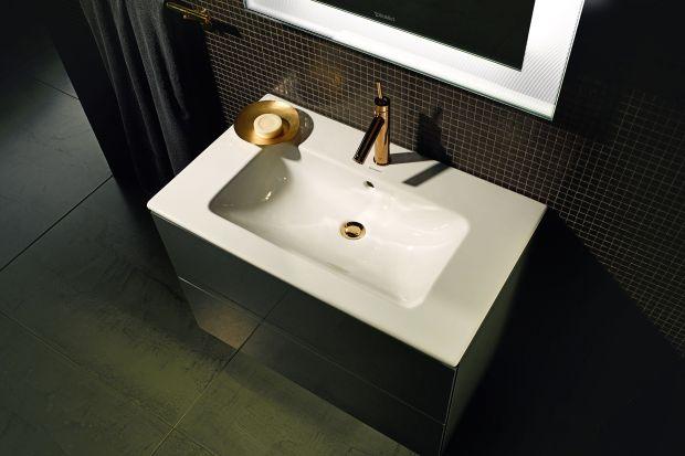 Minimalizm to nie tylko modny, ale i uniwersalny styl aranżacyjny. Poznajcie ponadczasową kolekcję łazienkową zaprojektowaną przez ikonę designu Philippe Starcka.