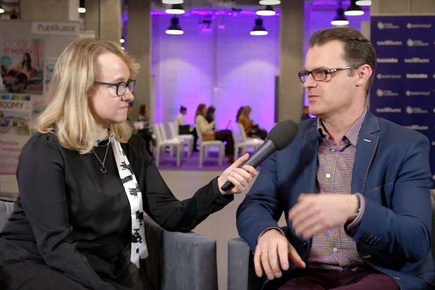 Podczas Forum Dobrego Designu Marcelin Matusiak, GfK Polonia, opowiedział nam o możliwościach, jakie architektom, producentom i zwykłym użytkownikom dają nowe technologie.