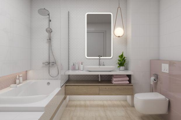 Jedną z niewątpliwych zalet płytek ceramicznych jest różnorodność wzornicza, pozwalająca na dobranie ich do niemal każdej koncepcji aranżacji łazienki. Zobaczcie, które motywy są obecnie modne.