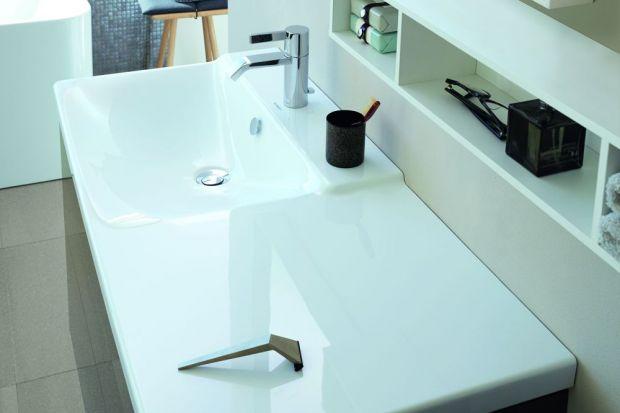Wielofunkcyjne wyposażenie to bardzo praktyczny sposób na urządzenie łazienki. Pokazujemy niektóre z rozwiązań.