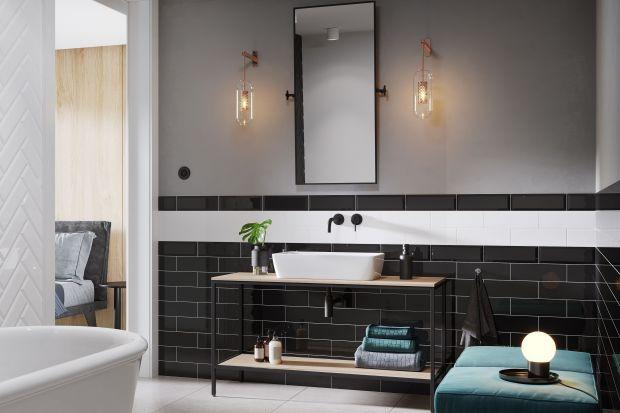 Ściana nad umywalką: pakiet inspiracji