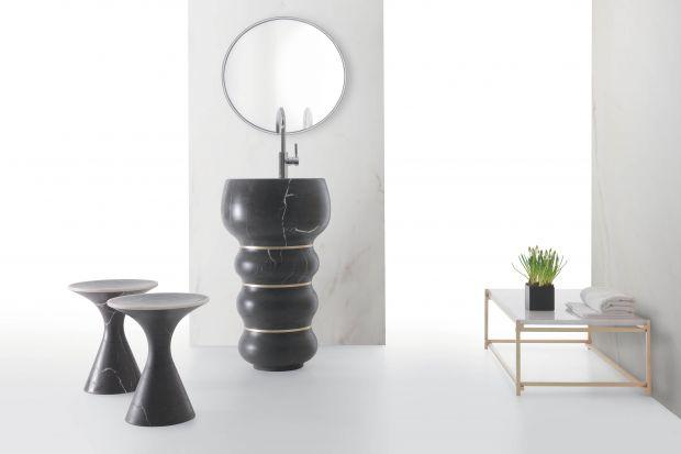 """Umywalka to aranżacyjna kropka nad """"i"""" całej łazienki. Zobaczcie piękne modele, które z pewnością upiększą każde wnętrze."""