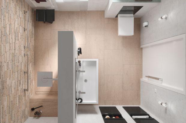 Jak optymalnie wykorzystać przestrzeń w małej bądź nieustawnej łazience? Kiedy wybierać wannę, a kiedy decydować się na kabinę? Jak urządzić łazienkę bez barier? Odpowiadamy na częste pytania pojawiające się podczas planowania aranżacji