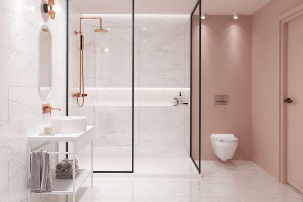 Jak w praktyce wykorzystać najnowsze trendy, aby dać naszej łazience drugie życie? Podpowiadamy jak zrobić to w kilku prostych krokach.