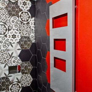 Grzejnik dekoracyjny Elegant. Fot. Luxrad