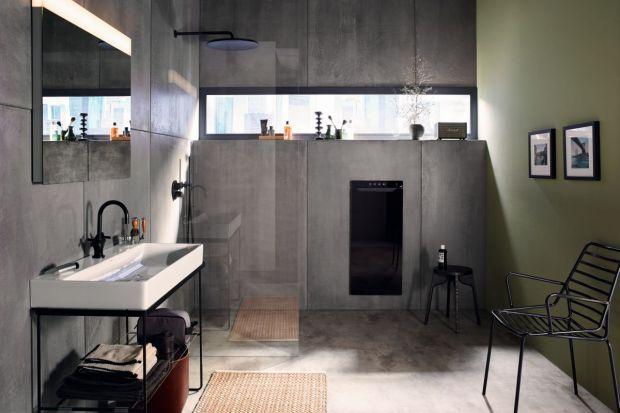 Ogrzewanie w łazience pełni wiele funkcji – zapewnia komfort cieplny w pomieszczeniu, zapobiega nadmiernej wilgoci, jest suszarką do ręczników, a niekiedy... nawet dekoracją na ścianie!