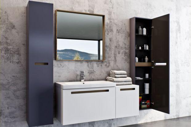 Szafka pod umywalkę: 5 modeli w różnym stylu