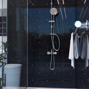 Zestaw prysznicowy Solano. Fot. Laveo