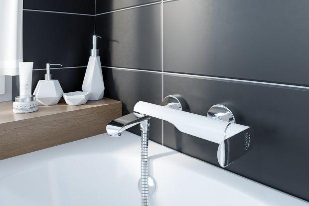 Projektując łazienkę warto zacząć od wyboru baterii i armatury. Dobrze dobrane mogą bowiem zdeterminować wystrój danego wnętrza, a poza tym, że będą doskonale wyglądać, dadzą nam też komfort użytkowania.
