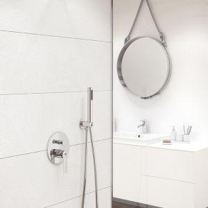 Zestaw prysznicowy Raila. Fot. Laveo
