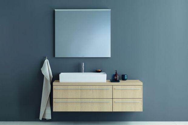 Meble łazienkowe to ważny element aranżacji wnętrza. Zwłaszcza jeżeli mowa o szafce pod umywalką, która znajduje się w najbardziejreprezentacyjnej strefie łazienki. Zobaczcie co do zaoferowania ma znana marka.