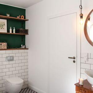 Drzwi w łazience Porta Vector Premium. Fot. Porta