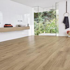 Podłogi winylowe Korlock marki Designflooring. Fot. Designflooring/Materiały prasowe Dekorian Home