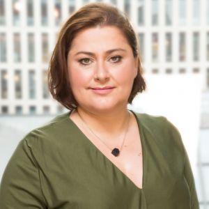 architekt wnętrz, Monika Pniewska z pracowni Monika Pniewska Projekty Wnętrz