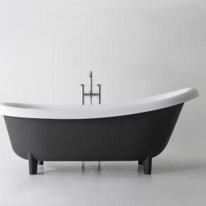 Wanna wolnostojąca Suite Vasca marki Antoniolupi. Fot. Antoniolupi