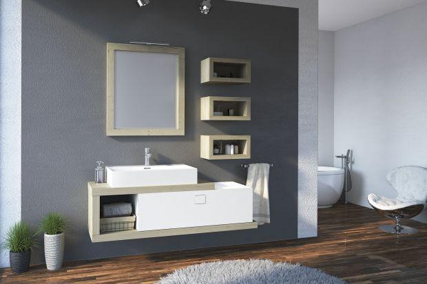 Meble łazienkowe są ważnym elementem aranżacji łazienki, nie tylko ze względu na swoją funkcję, ale także aspekt wizualny. Szczególną rolę odgrywa tutaj szafka pod umywalkę, która jest jednym z najbardziej wyeksponowanych mebli w całej łaz