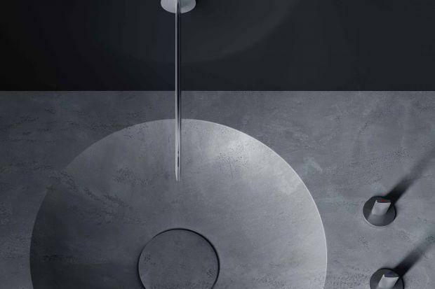 Innowacje w łazience: baterie wykonane w technice druku metalu 3D