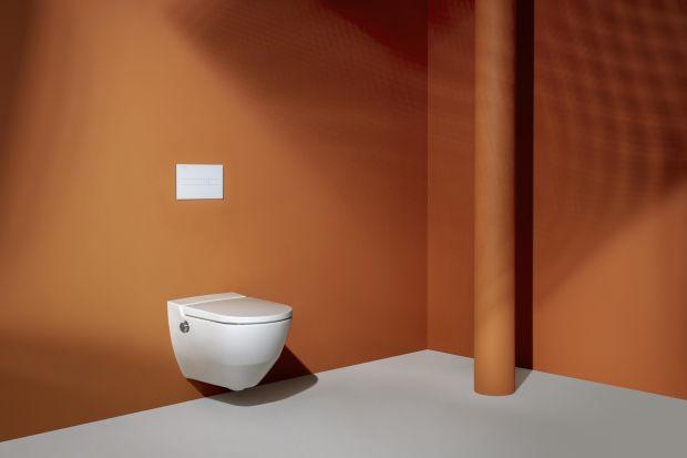 Bez toalety myjącej nie możemy dziś wyobrazić sobie łazienki przyszłości. Toalety myjące zapewniają niezastąpioną higienę, bo przy użyciu wody. Zobaczcie nowy model.