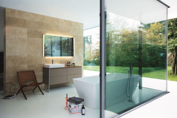 Detal czyni wnętrze - dlatego też wybierając meble łazienkowe warto zwrócić uwagę na drobiazgi, które mogą znaczne podnieść estetykę naszej łazienki.