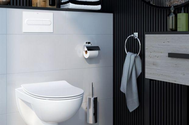 Bądź eko w łazience! Wybierz miskę oszczędzającą wodę