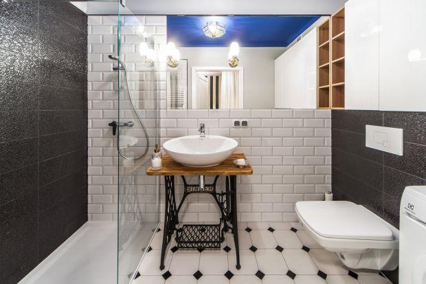 Szafka pod umywalkę może być ciekawym urozmaiceniem aranżacji łazienki. Zobaczcie jak prezentuje się w polskich domach!