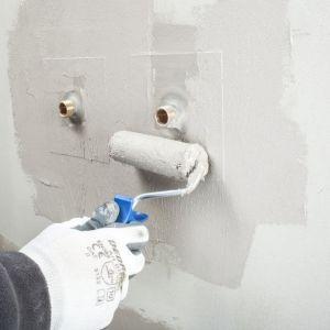 Przejścia instalacyjne wymagają dodatkowego uszczelnienia. Fot. Sopro