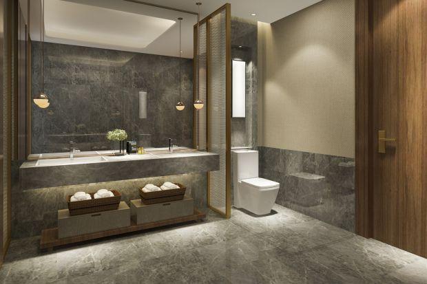 Remontując i urządzając łazienkę pamiętajmy o detalach. Jednym z nich jest... fuga. Dobrze dobrana będzie idealnym zwieńczeniem pięknego wnętrza.