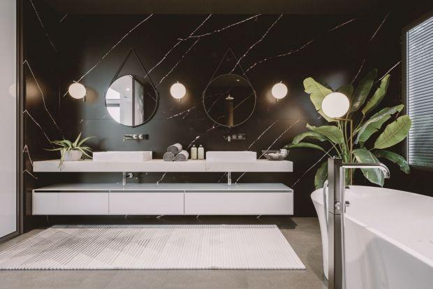 Łazienka nie musi być miejscem wyłącznie funkcjonalnym. Dziś może być także naszym domowym SPA, gdzie możemy odpocząć i cieszyć się odprężającymi zabiegami.