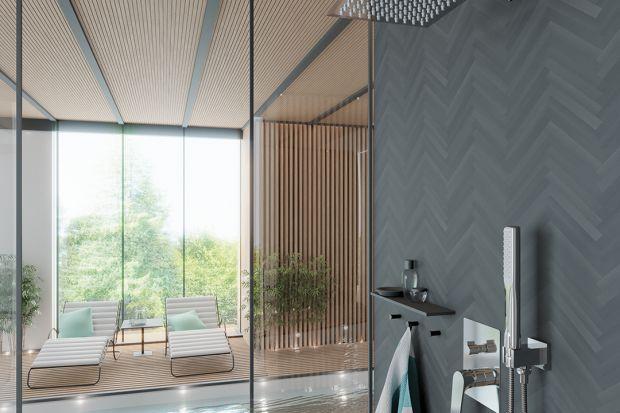 Urządzając strefę prysznica warto rozważyć wybór podtynkowego zestawu natryskowego.