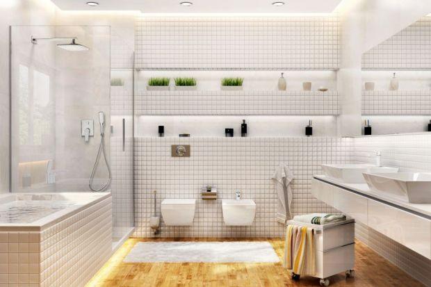 Wiele osób nie wyobraża sobie łazienki bez wanny. Producenci wanien dokładają również wszelkich starań, aby ich produkty były komfortowe i spełniały wymagania klientów. Aby jednak strefa kąpieli dobrze służyła użytkownikom, ważna jest r�