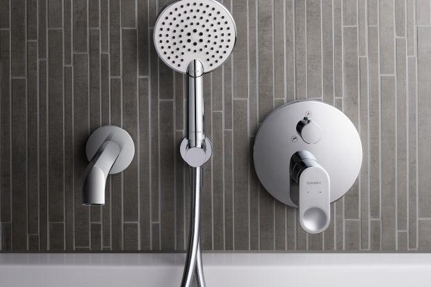 We współczesnych wnętrzach na dobre zadomowił się minimalizm - również w przestrzeniach łazienek. Zobaczcie nową serię baterii, która wpisuje się w tę estetykę.