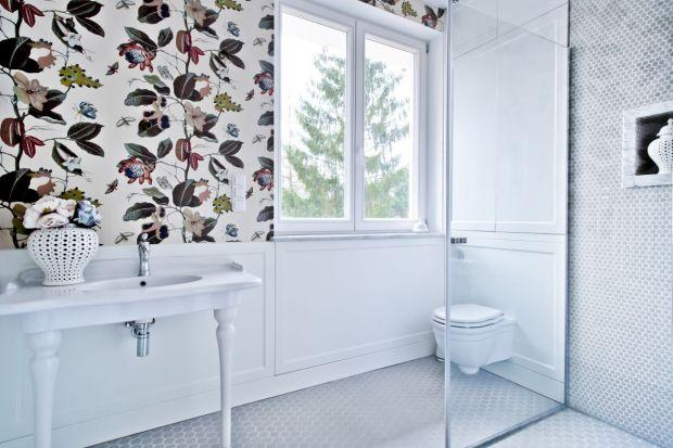 Płytki jak plaster miodu na dobre zadomowiły się w łazienkach. Zobaczcie co w tym zakresie oferuje jedna z polskich marek.