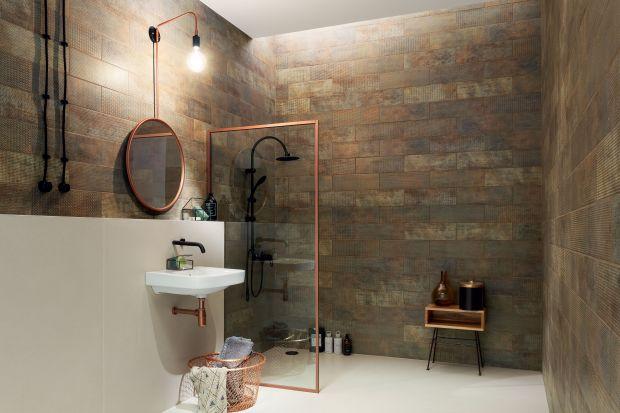 Inspiracje stylem industrialnym są cały czas bardzo na topie. Zobaczcie jak wprowadzić jego elementy również do swojej łazienki.