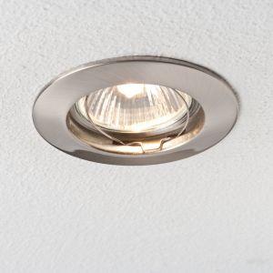Oświetlenie w łazience o klasie IP44. Fot. Paulmann/Lange Łukaszuk